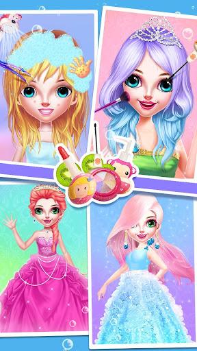 Princess Makeover Salon 2  screenshots 19