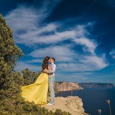 Wedding photographer Olga Lagutina (morgana). Photo of 06.10.2016