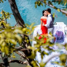 Wedding photographer Chika Bakaev (chika). Photo of 31.08.2017