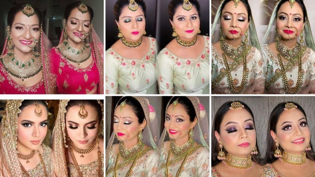 Avneet Khurana Makeovers & Academy Best