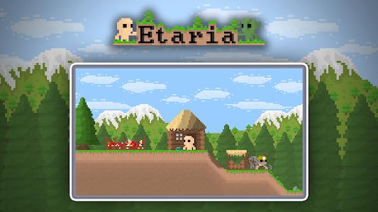 Etaria | Survival Adventure v1.2.1.0