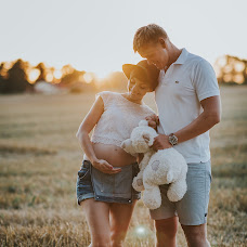 Wedding photographer Damian Niedźwiedź (inspiration). Photo of 07.08.2018