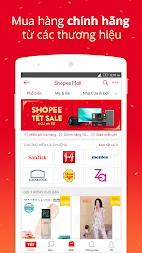 Shopee: Tết Sale APK screenshot thumbnail 5