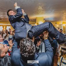Wedding photographer Luigi Parisi (parisi). Photo of 11.10.2018