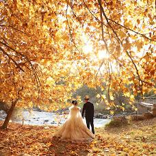 Wedding photographer Kubanych Absatarov (absatarov). Photo of 08.12.2018