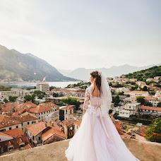 Wedding photographer Natasha Aristova (Aristova). Photo of 14.05.2018