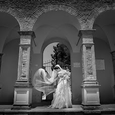 Wedding photographer Alessandro Vargiu (alessandrovargiu). Photo of 08.01.2018