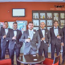 Wedding photographer Juan pablo Valdez (JuanpabloValde). Photo of 28.06.2016