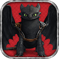 DreamWorks Dragons AR APK