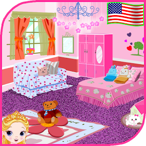 Girls Room Decoration 2017 for PC and MAC