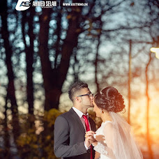 Wedding photographer Ahmed Selah (asstudio). Photo of 25.03.2015