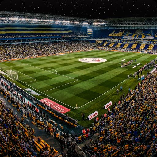 2019 Fenerbahçe Marşları