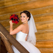 Wedding photographer Andrey Saksonov (asaksonov). Photo of 29.01.2016