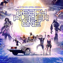 Ready Player One New Tab Theme Icon