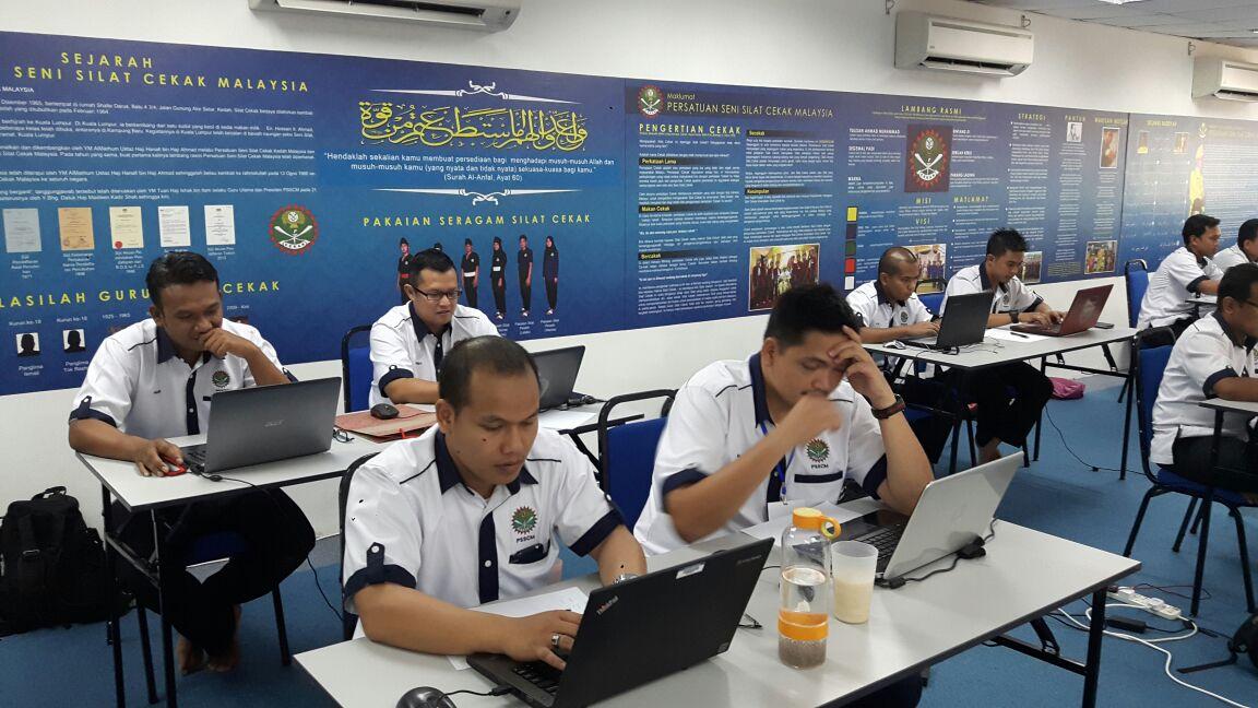 Keputusan Sijil Menengah Akademik & Ujian Sijil Rendah 2017/2018