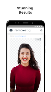 remove.bg – Remove Backgrounds 100% Automatically apk download 3