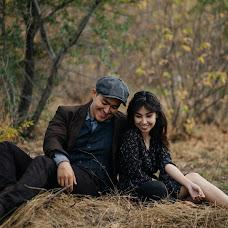 Wedding photographer Inna Nichiporuk (IDEN). Photo of 04.11.2018