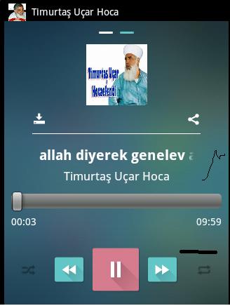 玩免費音樂APP 下載Timurtaş Uçar Hoca Sohbetleri app不用錢 硬是要APP