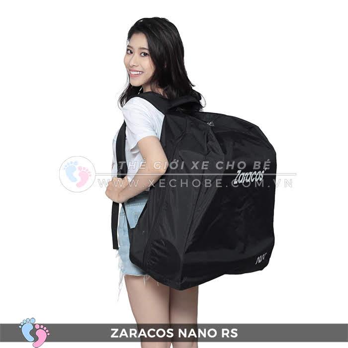 xe đẩy Zaracos nano RS 10