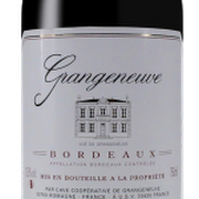Grangeneuve - Merlot/Cabernet Blend 750 mL Bottle