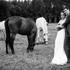 Wedding photographer Ivan Kozhukhov (ivankozhukhov). Photo of 22.08.2013