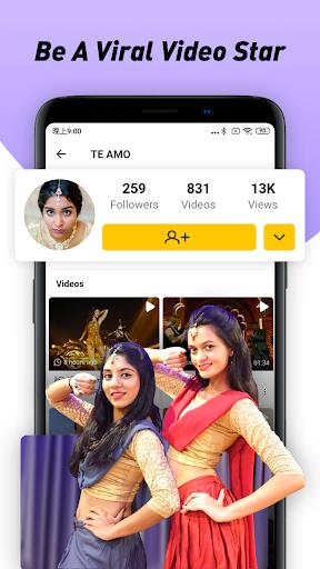 Funu Funny Zili Video App screenshot 2