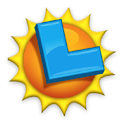 CA Lottery Official App icon