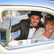 Fotografo di matrimoni Paolo Agostini (agostini). Foto del 30.01.2018