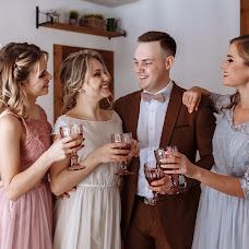 Wedding photographer Alena Shpengler (shpengler). Photo of 13.03.2018