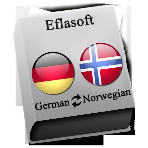German - Norwegian APK Cracked Download