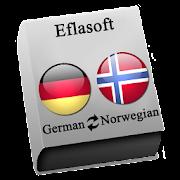 German - Norwegian