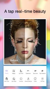 Makeup Editor -Beauty Photo Editor & Selfie Camera