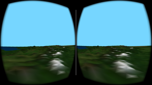 Earth VR  screenshots 3