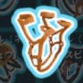 サドル(ステゴサウルス)