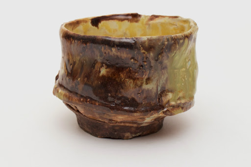 Robert Cooper Ceramic Tea Bowl 075