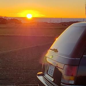 """レガシィツーリングワゴン BF5 GTのカスタム事例画像 うえぽん""""さんの2020年01月01日10:08の投稿"""
