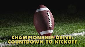 Championship Drive: Countdown to Kickoff thumbnail