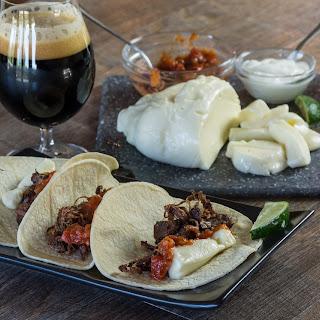 Tacos de Lengua (Tongue Tacos)