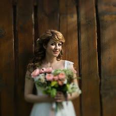 Wedding photographer Emin Sheydaev (EminVLG). Photo of 18.08.2016