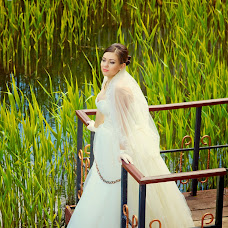 Wedding photographer Andrey Shishkin (diamondpanther). Photo of 17.05.2014