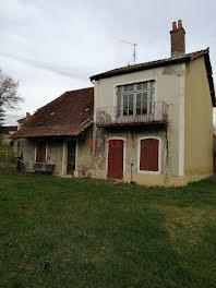 propriété à Frangy-en-Bresse (71)