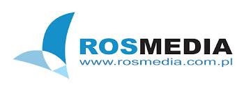 Ros Media logo