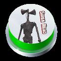 Siren Head Sound Button icon