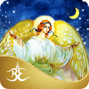 App Icon for Angel Dreams Oracle Cards App in United Arab Emirates Google Play Store