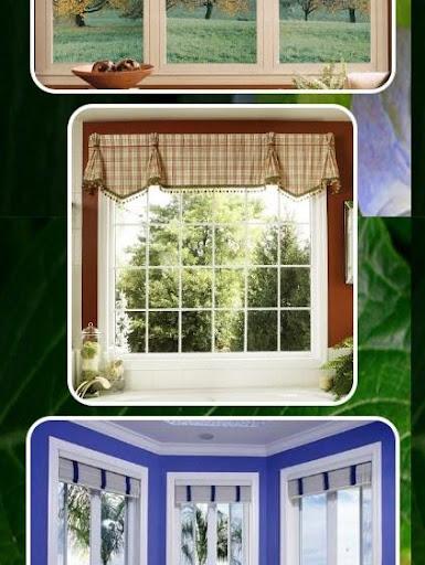 玩免費遊戲APP|下載Modern Window Designs app不用錢|硬是要APP