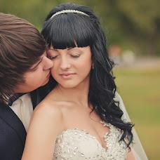 Wedding photographer Vera Druzhinina (Werusha). Photo of 06.12.2013