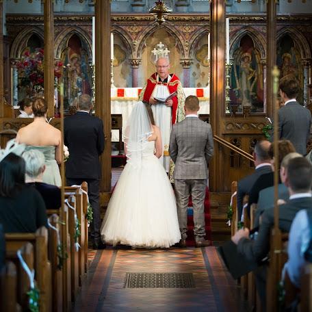 Wedding photographer Jeff Land (land). Photo of 21.05.2015
