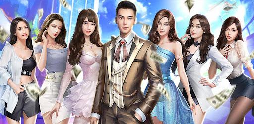 Crazy Rich Man Sim Boss Mod Apk