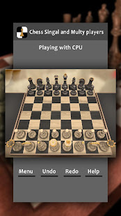 [Download Chess Singal and Multy Players for PC] Screenshot 3