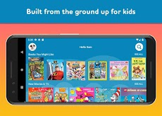Amazon FreeTime Unlimited: Kids Shows, Games, Moreのおすすめ画像3